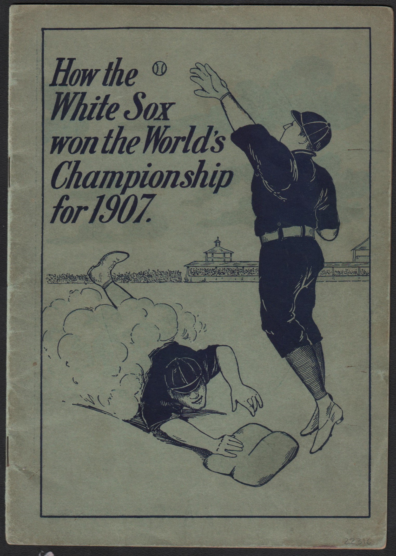 Early Baseball - Monthly 06-18