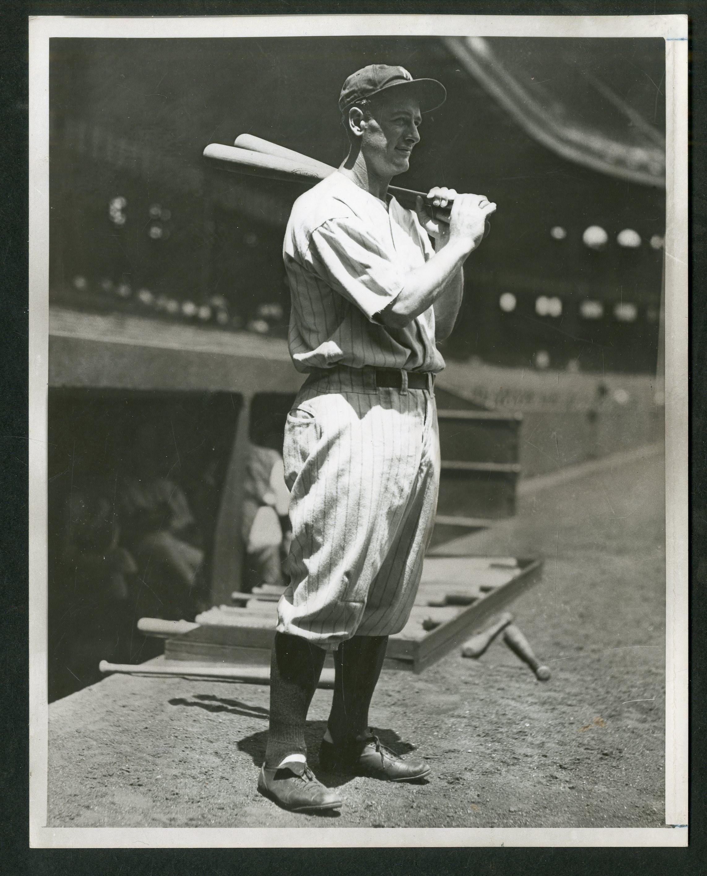 Baseball Photographs - Monthly 07-18