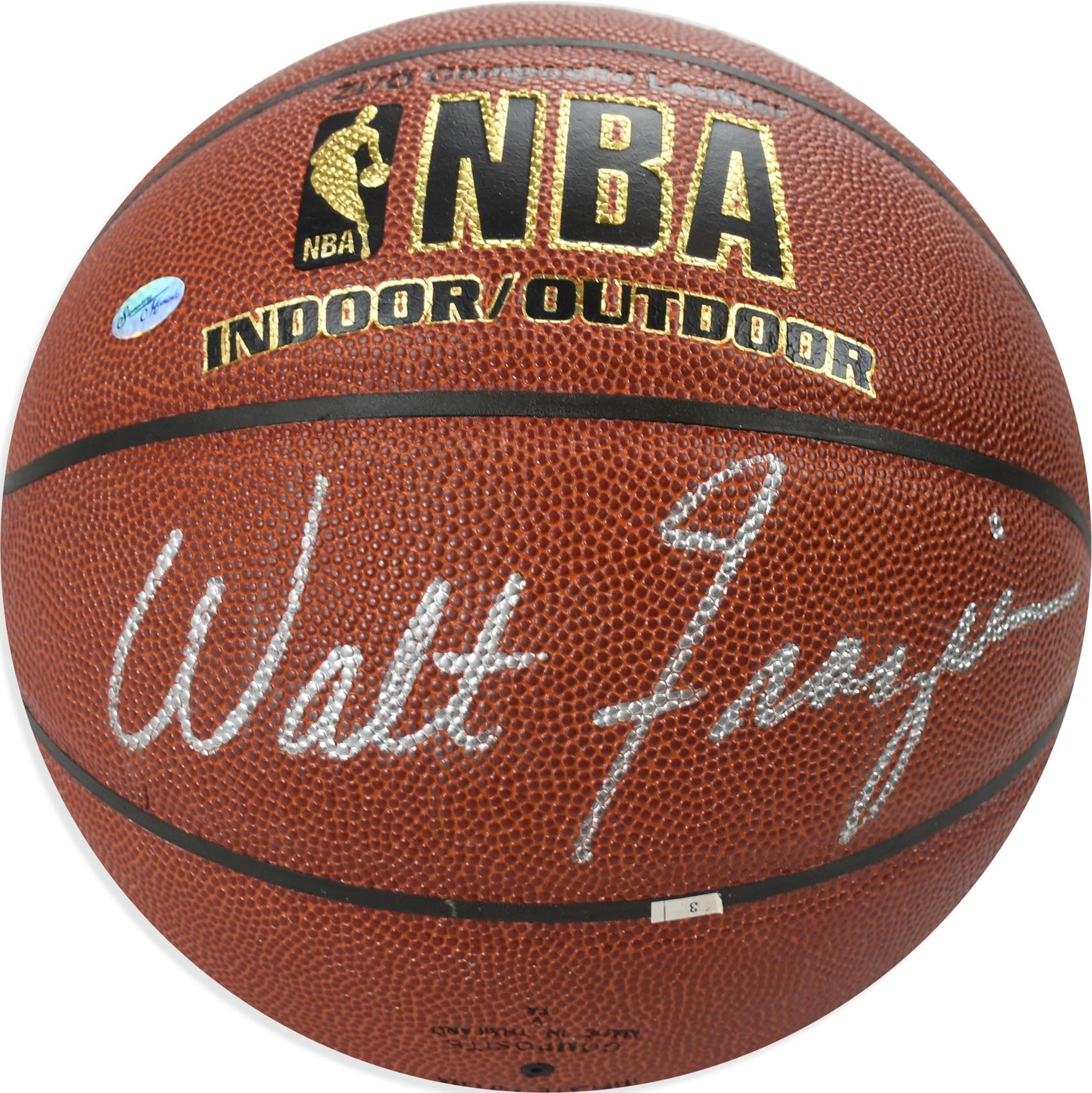 Sports Autographs - Monthly 07-18