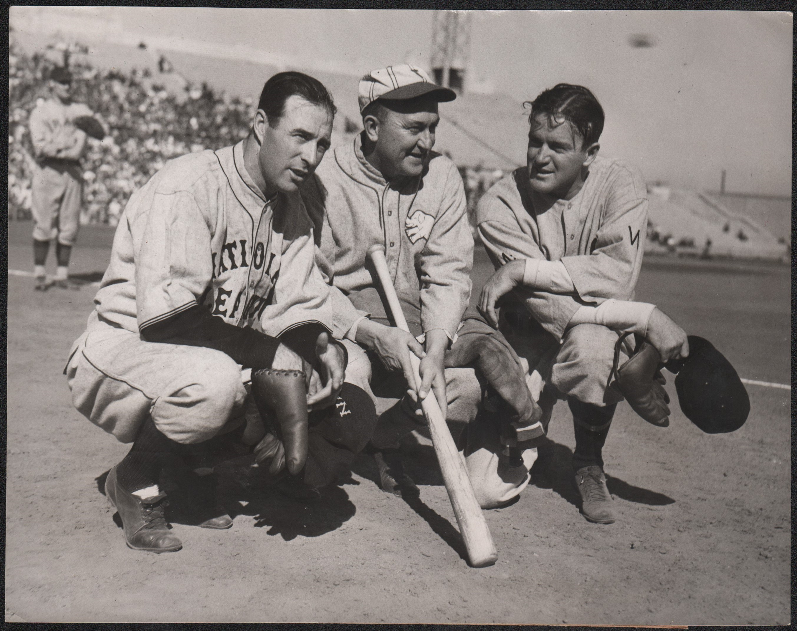 Baseball Photographs - Future Auctions