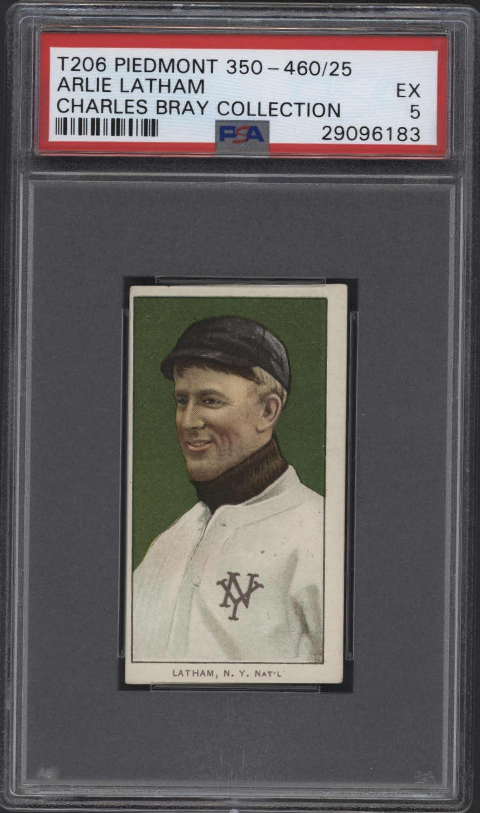 Baseball and Trading Cards - Monthly 07-18