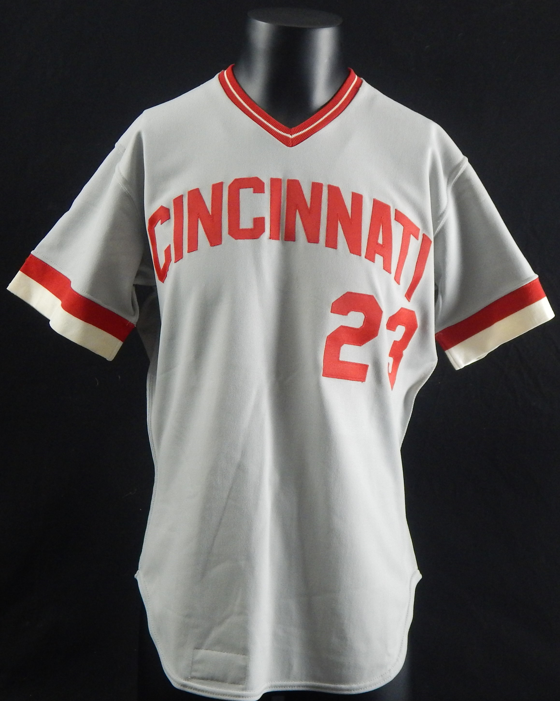 Baseball Jerseys - Monthly 07-18