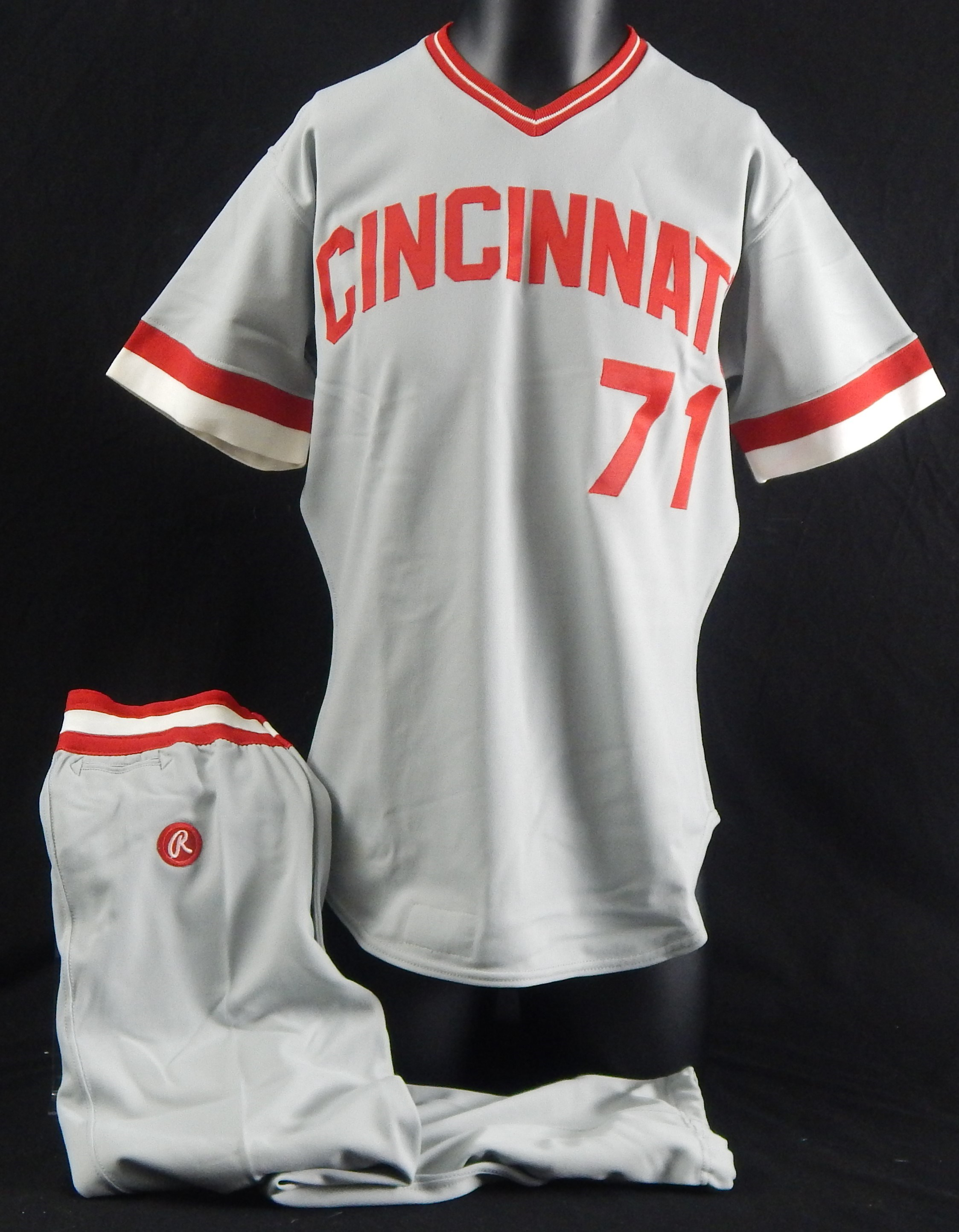 Uniforms - auction
