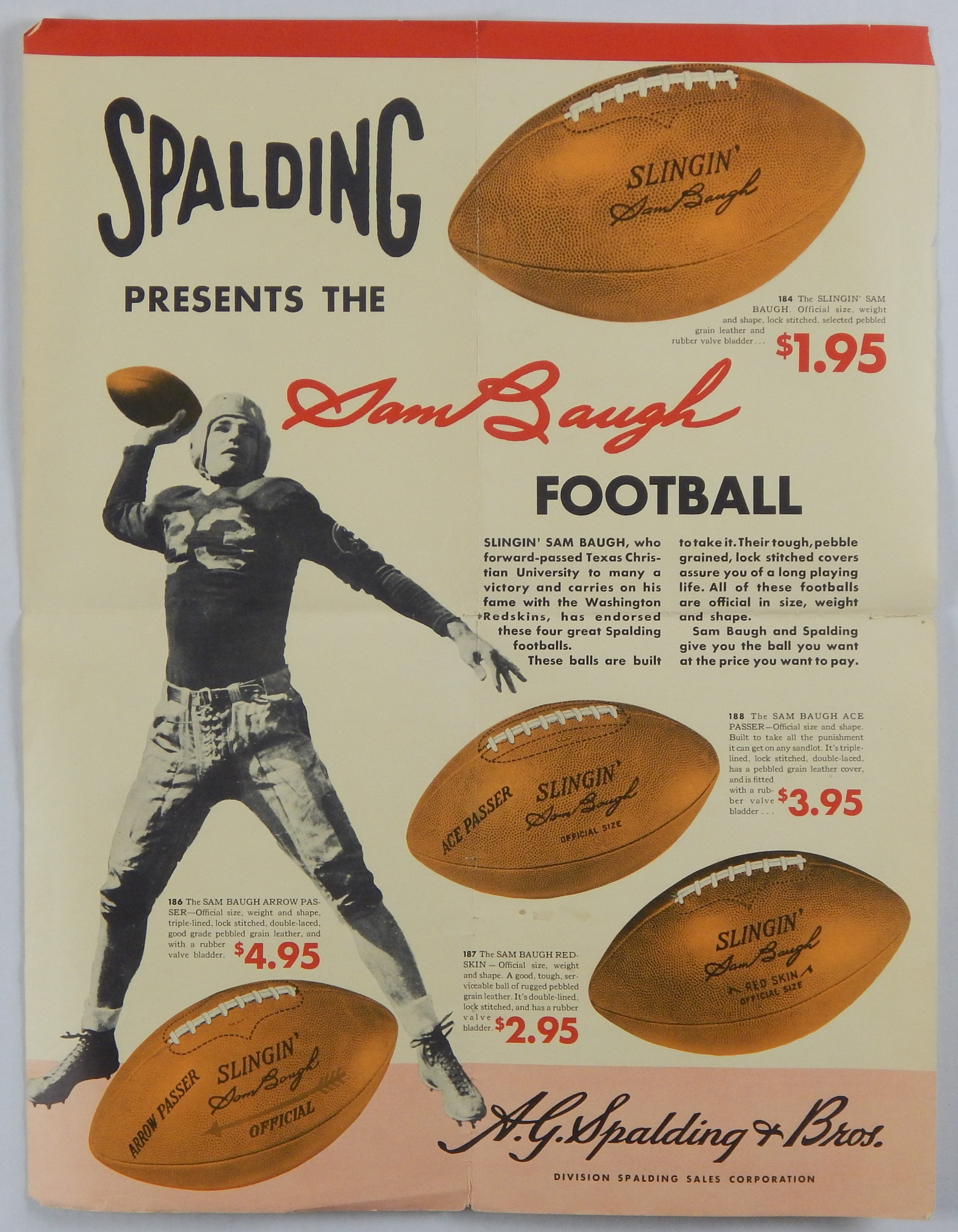 Football - Future Auctions
