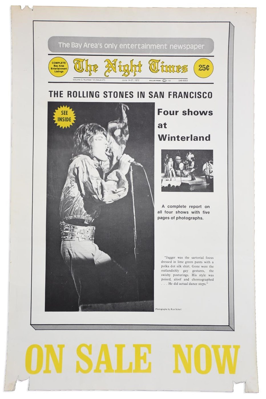 Rock And Pop Culture - Future Auctions