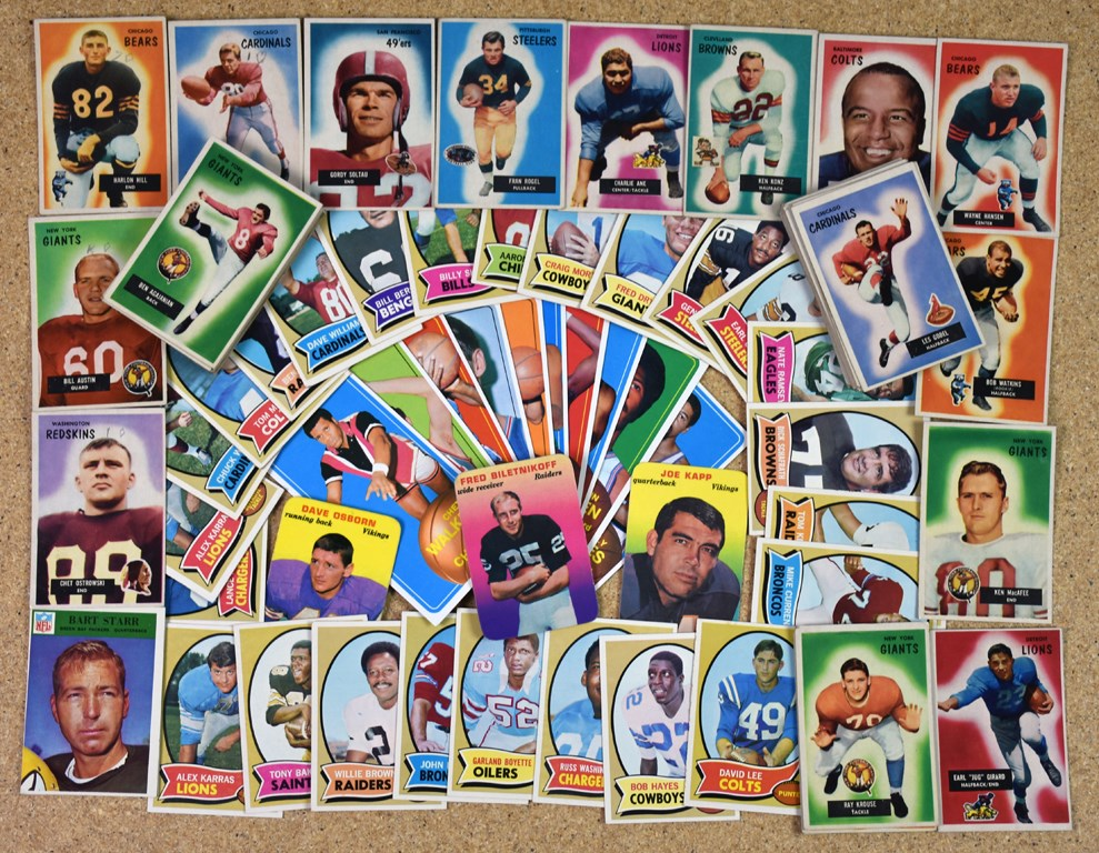 Baseball and Trading Cards - Future Auctions