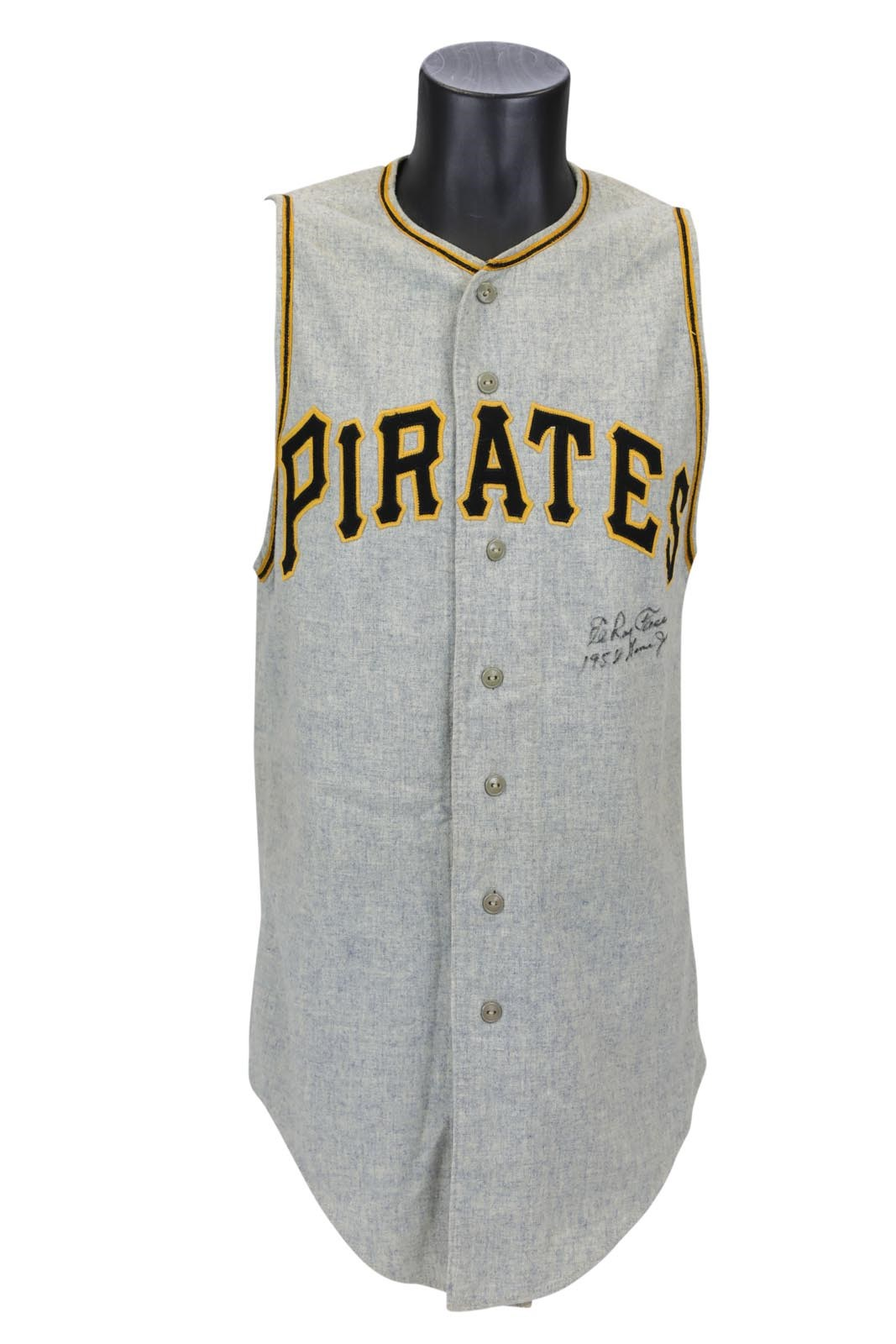 Clemente and Pittsburgh Pirates - Monthly 10-18