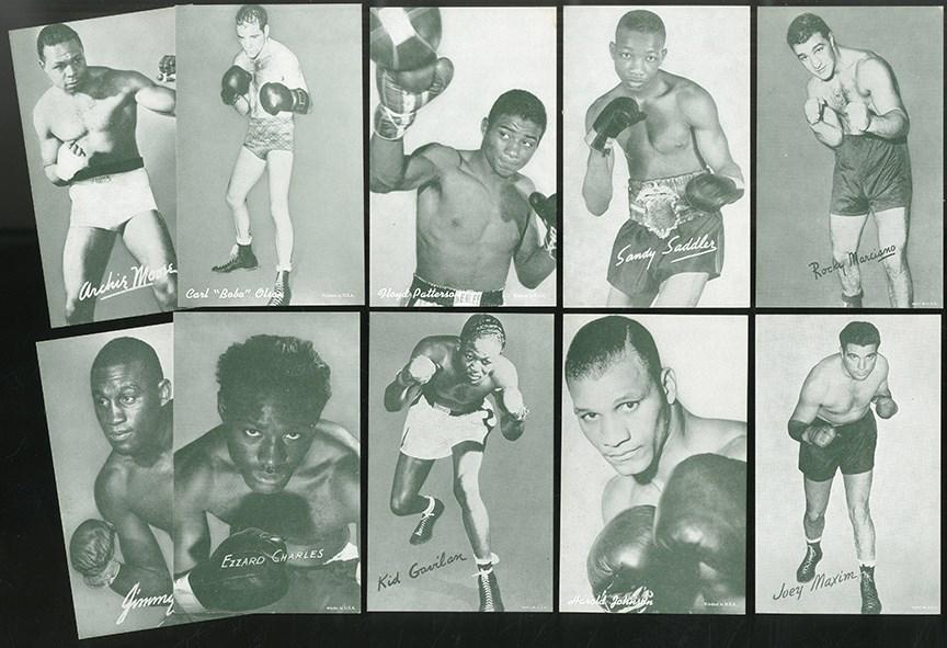 Muhammad Ali & Boxing - Monthly 11-18