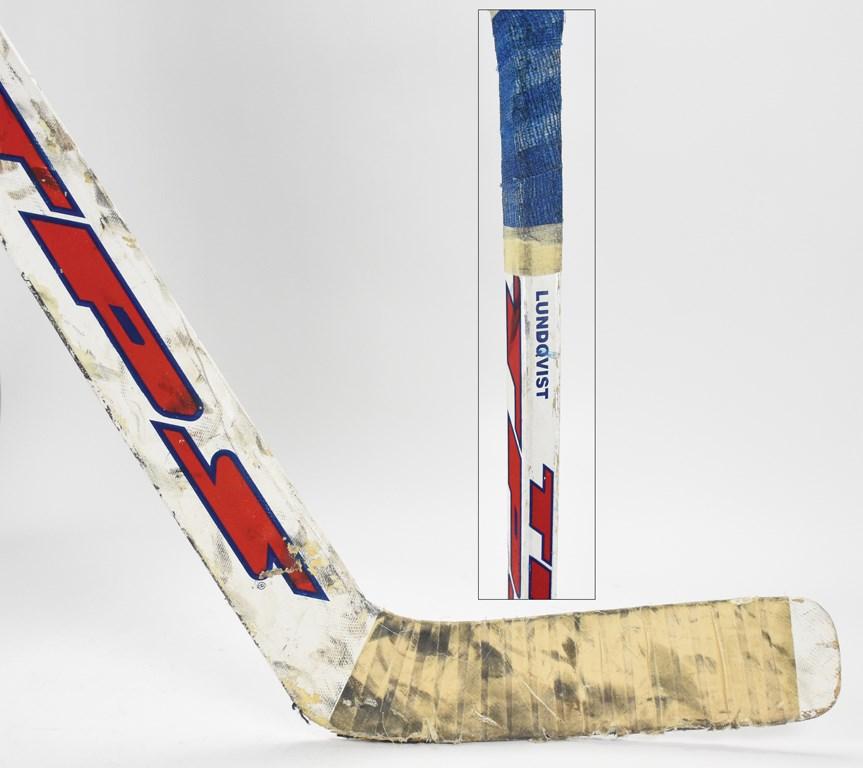 Hockey - Monthly 11-18