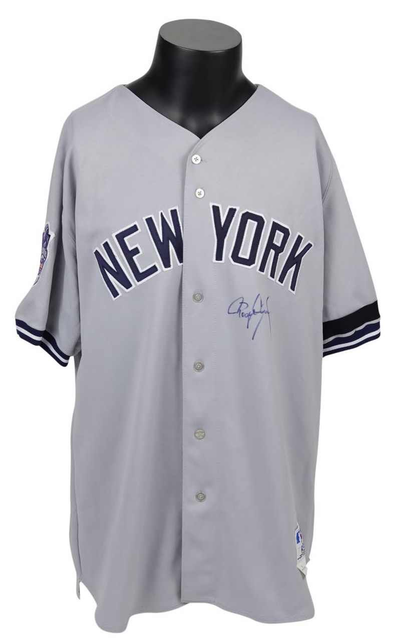 NY Yankees, Giants & Mets - Monthly 11-18