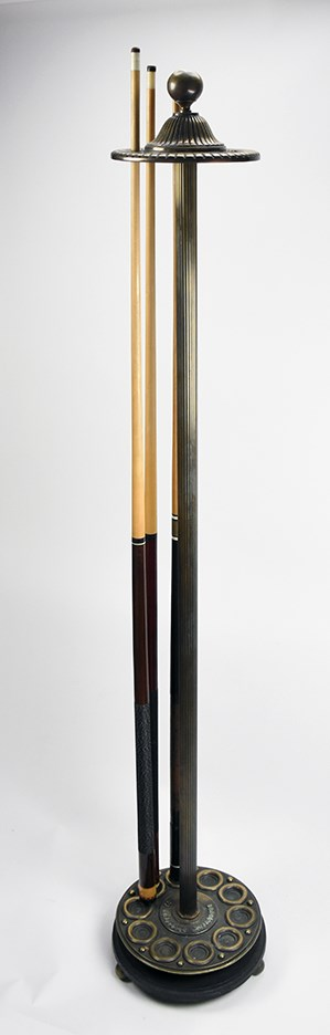 Pool Cues - Monthly 11-18