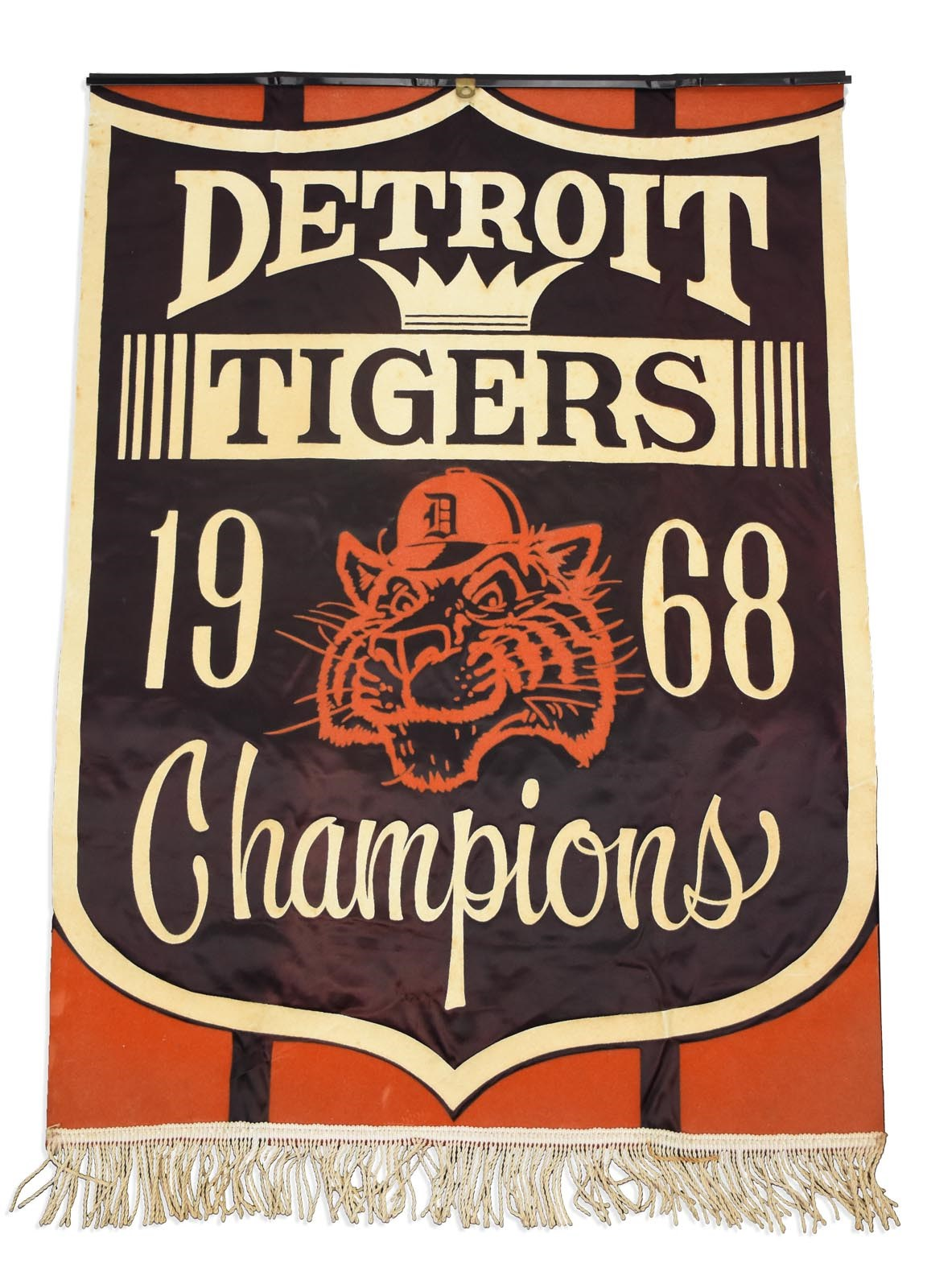 Ty Cobb and Detroit Tigers - Monthly 11-18