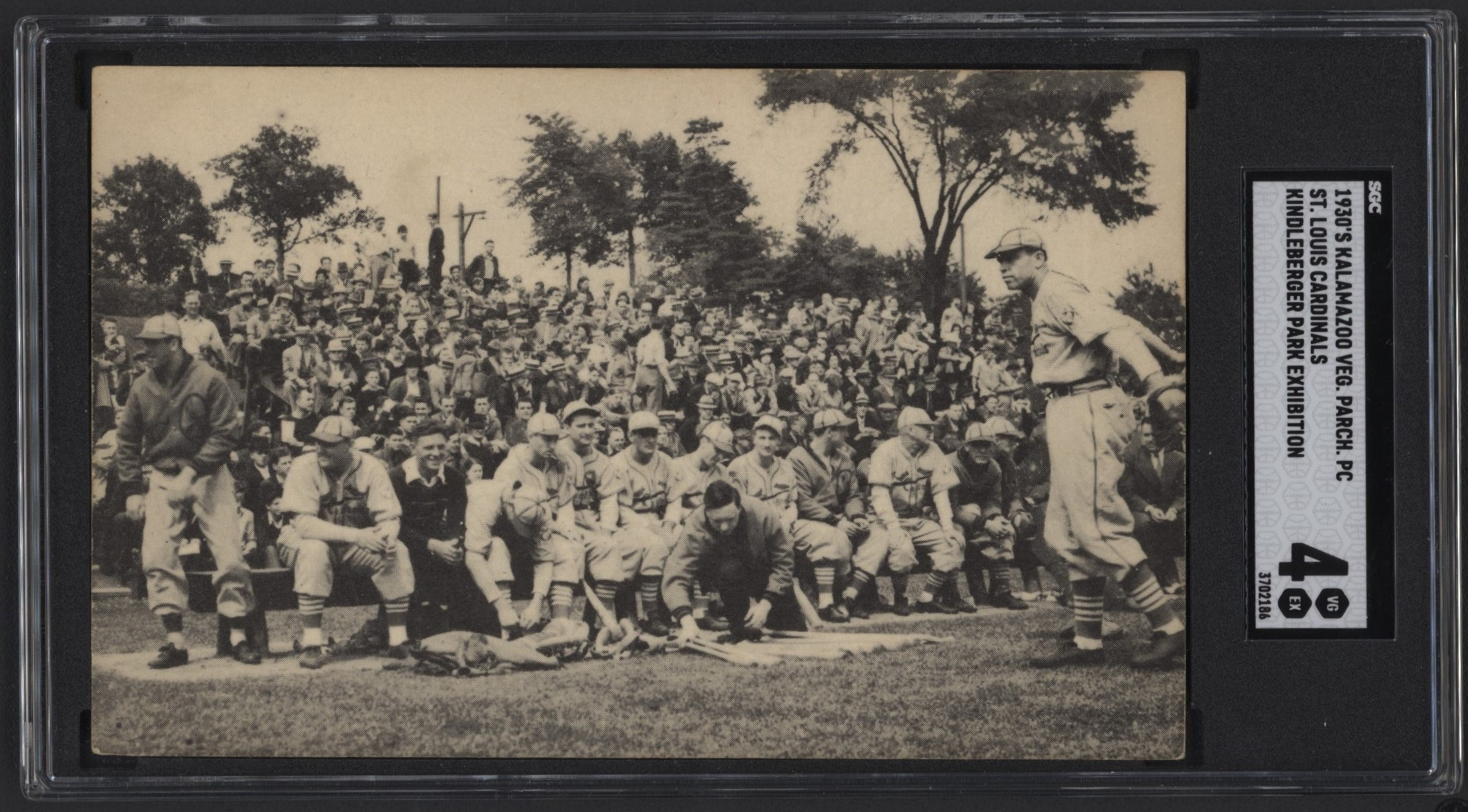 Baseball Memorabilia - Monthly 11-18