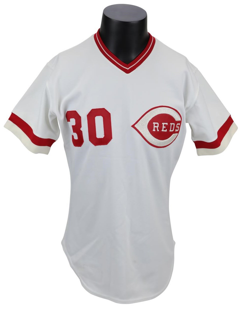Bernie Stowe Cincinnati Reds Collection - Monthly 11-18