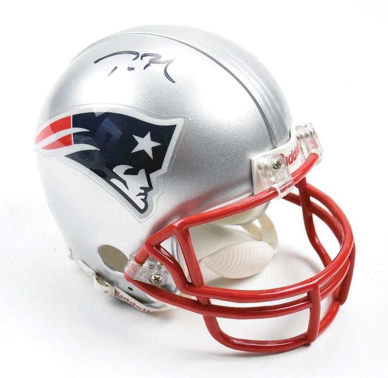 Boston Sports - Monthly 11-18
