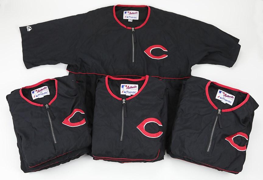 Baseball Jerseys - Monthly 11-18