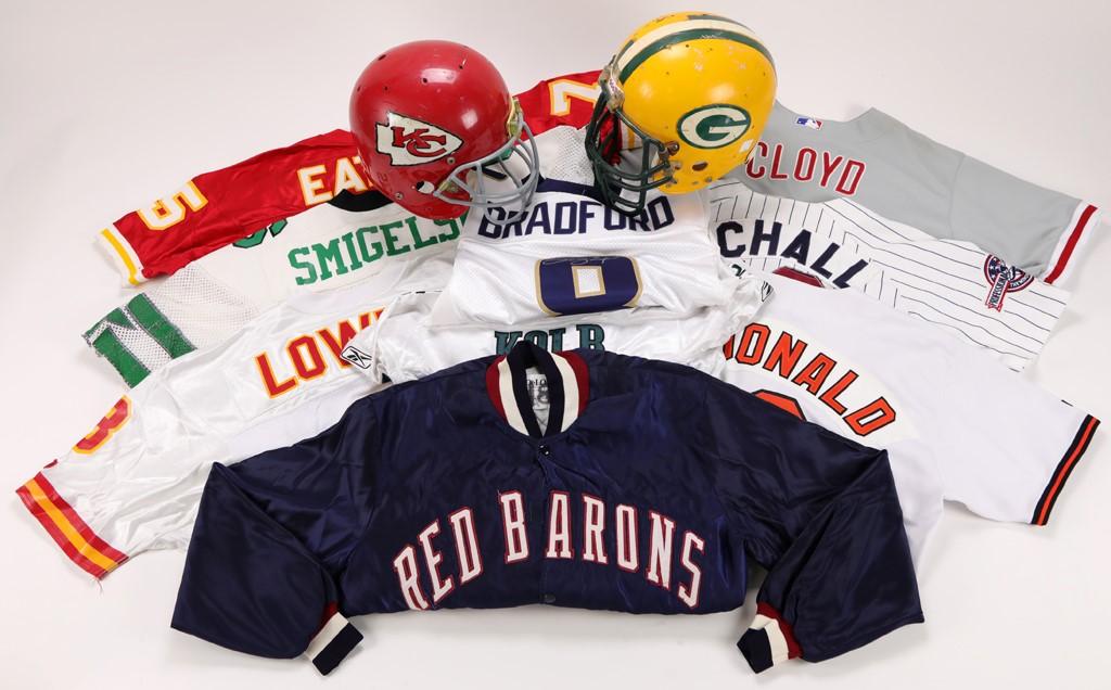 Baseball Equipment - 2020 Winter Pop-Up Auction
