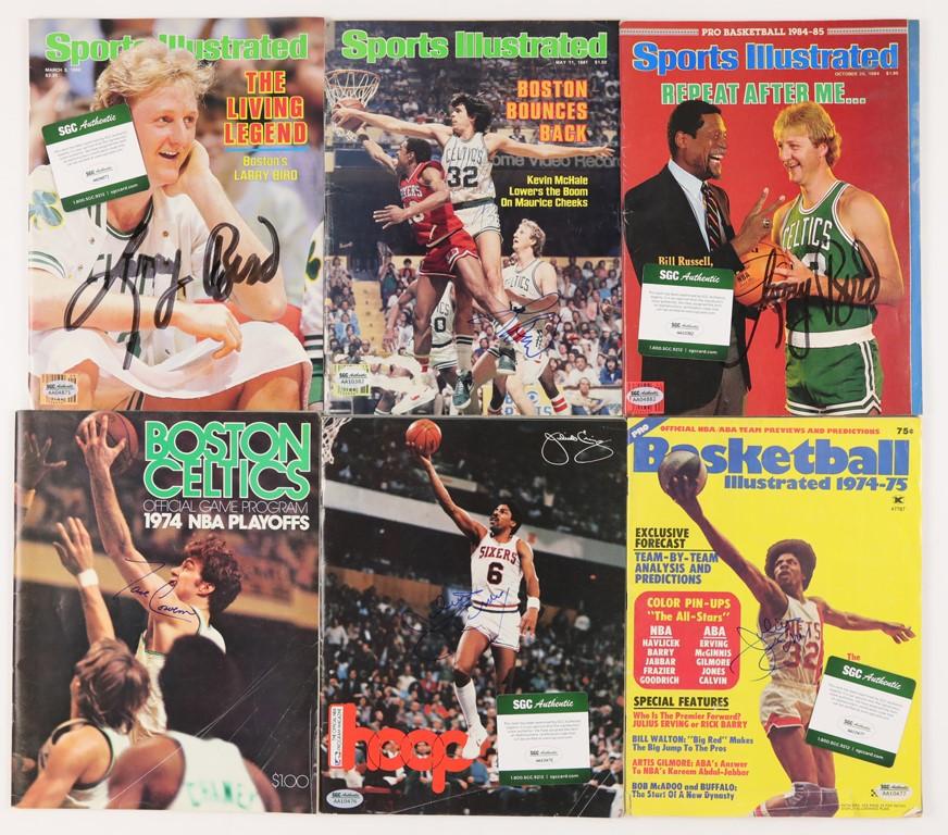 Basketball - 2020 Winter Pop-Up Auction