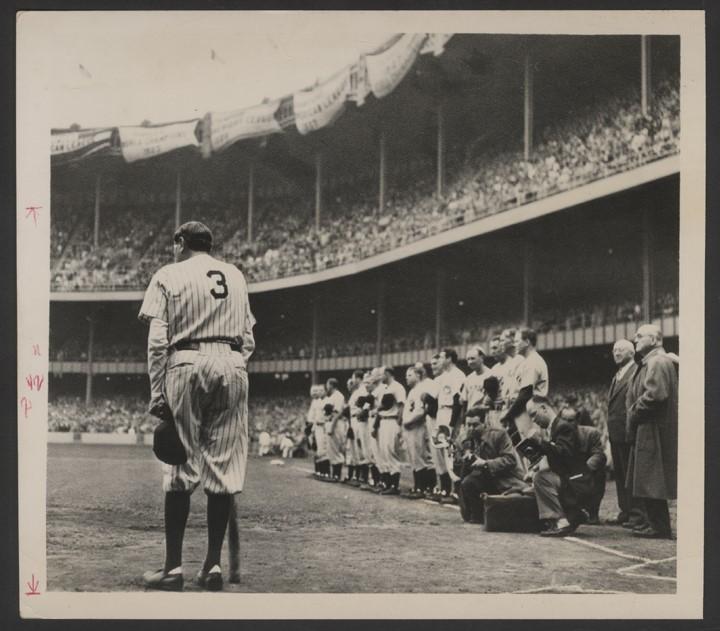 Vintage Sports Photographs - 2020 Winter Pop-Up Auction